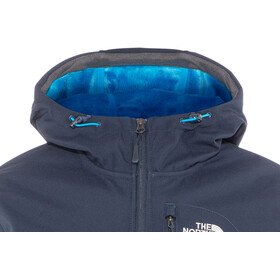 The North Face Durango Jas Heren, urban navy/hyper blue